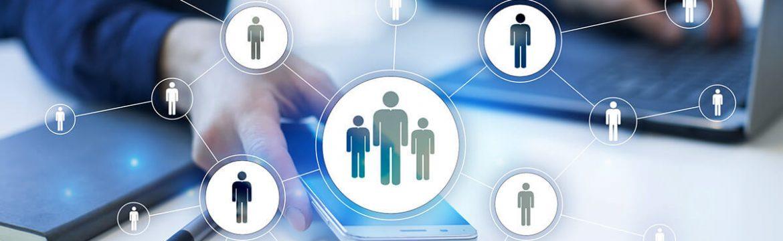 HR platform, HR applications