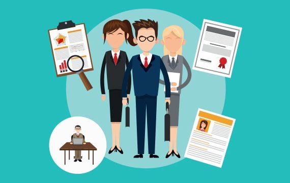 talent acquisition, COVID-19