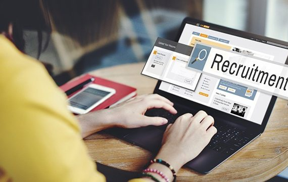 Digital Recruitment, Employer Branding, Recruitment