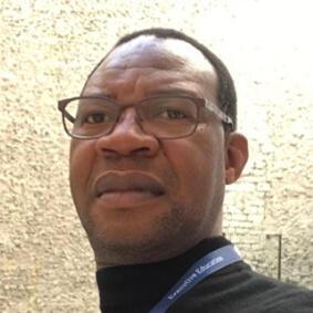 Richard Bururu