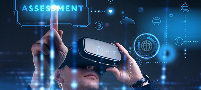 Virtual Assessment