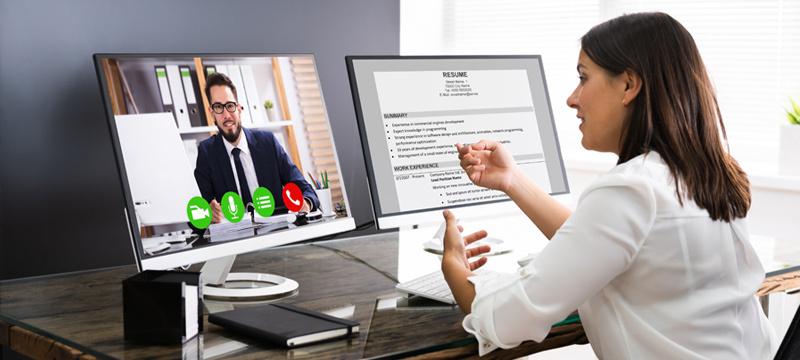 digital interviews, recruitment, talent