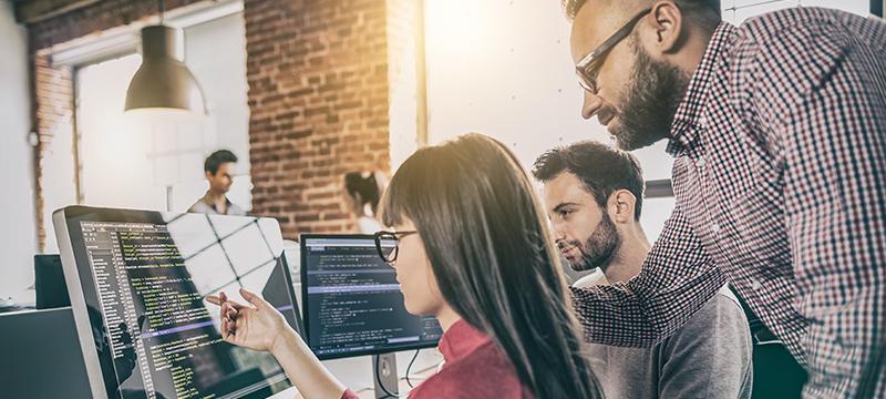 tech hiring, skills, talent