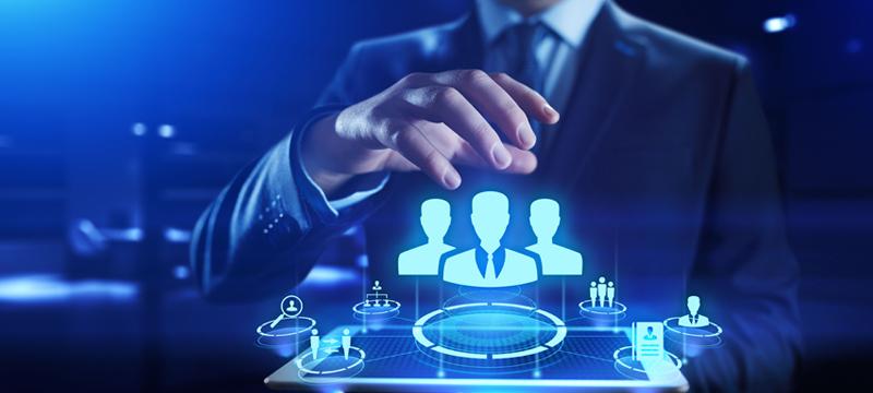 talent management, talent acquisition, technology
