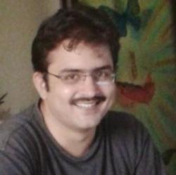 Amey Dharashivkar